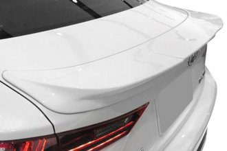 T5i® WT-14014 - Factory Style Flush Mount Rear Spoiler (Painted)