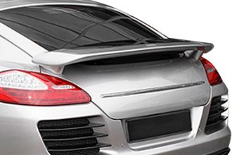 T5i® - Custom Style Flush Mount Rear Spoiler