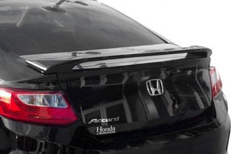 T5i® WT-14025-PAINTED - Custom Style Rear Spoiler (Painted)
