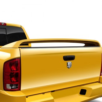 T5i® - Factory Style Tailgate Spoiler