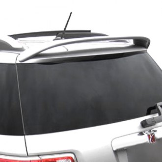 T5i® WT-14093 - Custom Style Rear Roofline Spoiler (Painted)