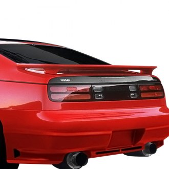 T5i WT-14111-PAINTED - Factory Style Rear Spoiler (Painted)