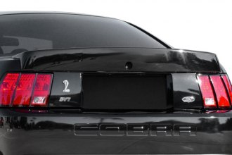 T5i® - Cobra Style Flush Mount Rear Spoiler