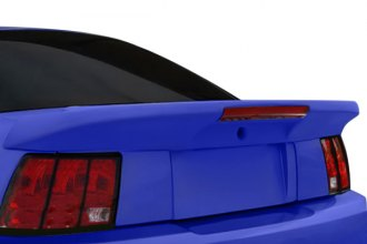 T5i® - Custom Style Flush Mount Rear Spoiler with Light