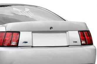 T5i® WT-14187 - Cobra Style Flush Mount Rear Spoiler (Unpainted)