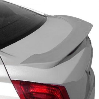 T5i® - Factory Style Flush Mount Rear Spoiler (Unpainted)