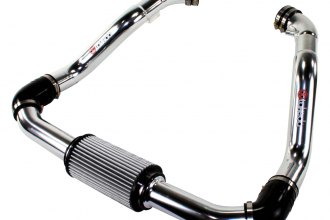 Takeda® TA-3016P - Attack Polished Cold Air Intake System