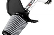 Takeda® - Attack Polished Cold Air Intake System