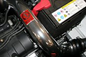 Takeda® - Link Cold Air Intake System - Installed