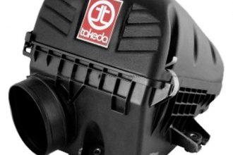 Takeda® - Retain Sealed Stage 2 Cold Air Intake Kit with Pro 5R Air Filter