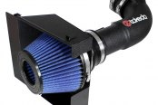 Takeda® - Retain Black Short Ram Air Intake System