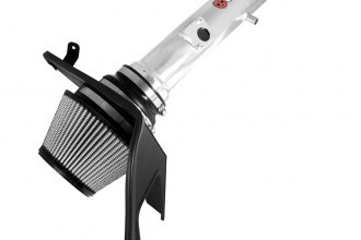 Takeda® TR-2015P-1D - Retain Short Ram Air Intake System with Pro DRY S Air Filter