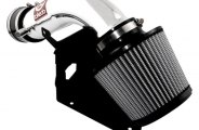 Takeda® - Retain Polished Short Ram Air Intake System
