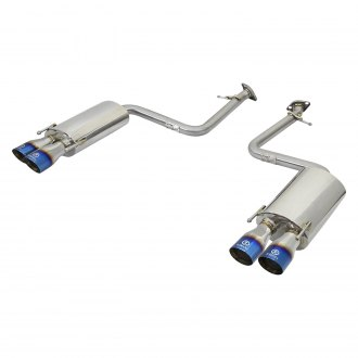 Takeda® - Exhaust System