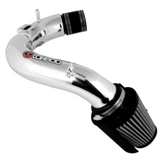 Takeda® - Attack Cold Air Stage 2 Polished Intake System with Pro Dry S Filter