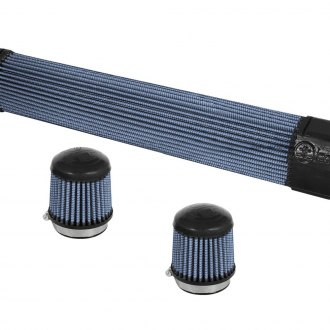 "Takeda® - Pro 5R Oval Air Filter Kit (3"" F x 3"" BOL x 3"" BOW x 29"" H)"