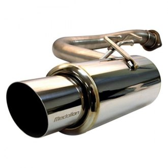 Tanabe® - Medalion Concept G Axle-Back Exhaust System