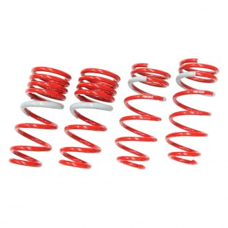"Tanabe® - 1.2"" x 1"" GF210 Series Front and Rear Lowering Coil Springs"