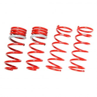 "Tanabe® - 1.2"" x 0.9"" NF210 Series Front and Rear Lowering Coil Springs"
