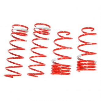 "Tanabe® - 0.8"" x 0.6"" NF210 Series Front and Rear Lowering Coil Springs"