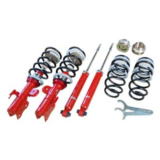 Tanabe® - Sustec Pro-CR Coilover Kit