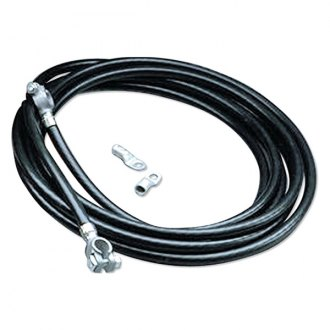 Taylor Cable® - Black Battery Cable Kit