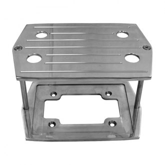 Taylor Cable® - Billet Aluminum Battery Tray