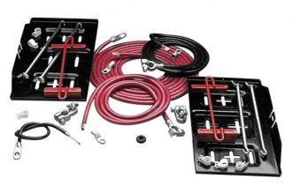 Taylor Cable® - Battery Relocator Kit