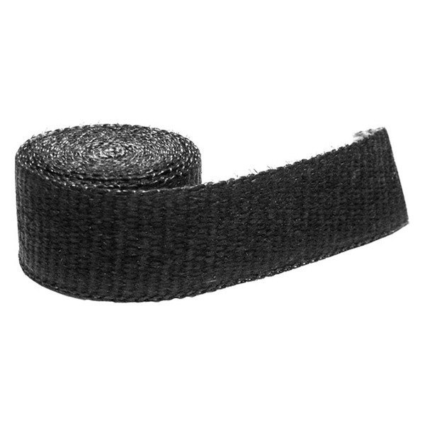 Taylor Cable® - Black Exhaust Insulation Wrap