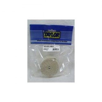 Taylor Cable® - Exhaust Insulation Wrap