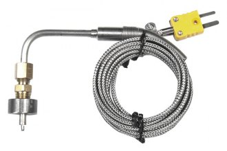 Taylor Cable® - D.E.T.I.™ Digital Exhaust Temperature Indicator Probe