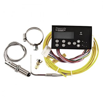 Taylor Cable® - D.E.T.I.™ Digital Exhaust Temperature Indicator with Probe