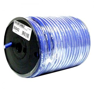 Taylor Cable® - High Energy™ Ignition Wire