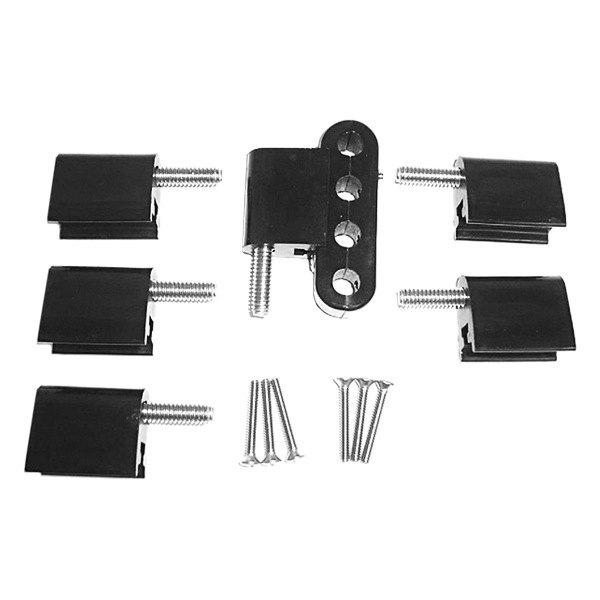 Taylor Cable® 42705 - Spark Plug Wire Separator Bracket Alongside ...