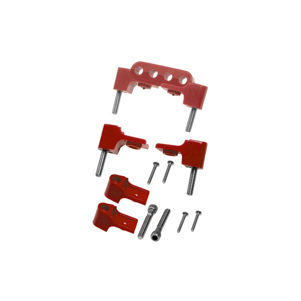 Taylor Cable® 42722 - Spark Plug Wire Separator Bracket