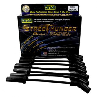 Taylor Cable® - Street Thunder 8mm Ignition Wire Set