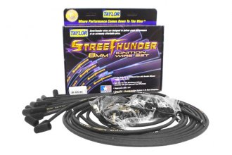 Taylor Cable® - 8mm Street Thunder Ignition Wire Set