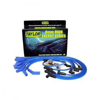 Taylor Cable® - 8mm High Energy Custom Fit Wire Set
