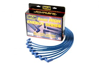 Taylor Cable® - 8mm High Energy Wire Set