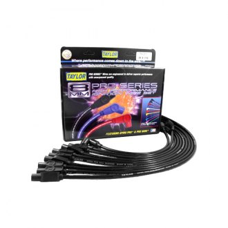 Taylor Cable® - Spiro-Pro™ 8mm Ignition Wire Set