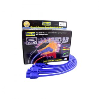 Taylor Cable® - Spiro-Pro™ Wire Set (2-ESD)