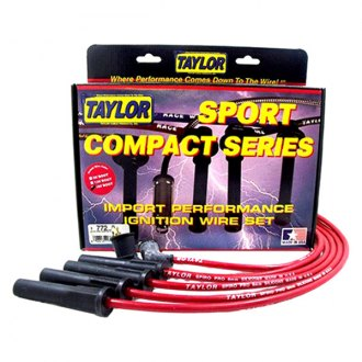 Taylor Cable® - 8mm Street Ignition Wire Set