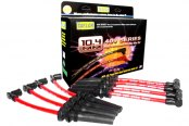 Taylor Cable® - 409 Pro Race Red Wire Set