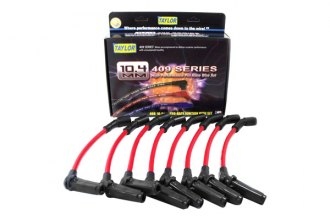 Taylor Cable® - 409 Pro Race Custom Spiral Core Wire Set