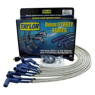 Taylor Cable® - Street™ Street Ignition Wire Set