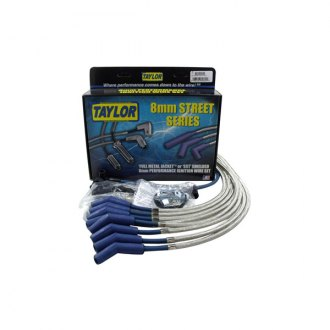 Taylor Cable® - Street 8mm Ignition Wire Set