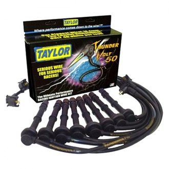 Taylor Cable® - ThunderVolt™ Ignition Wire Set (3-ESD)