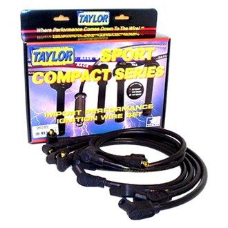 Taylor Cable® - ThunderVolt 50 Race Ignition Wire Set