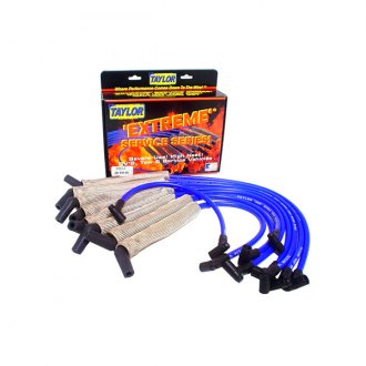 Taylor Cable® - Blue Extreme Service Wire Set