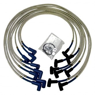 Taylor Cable® - SST™ Shielded Street Ignition Wire Set